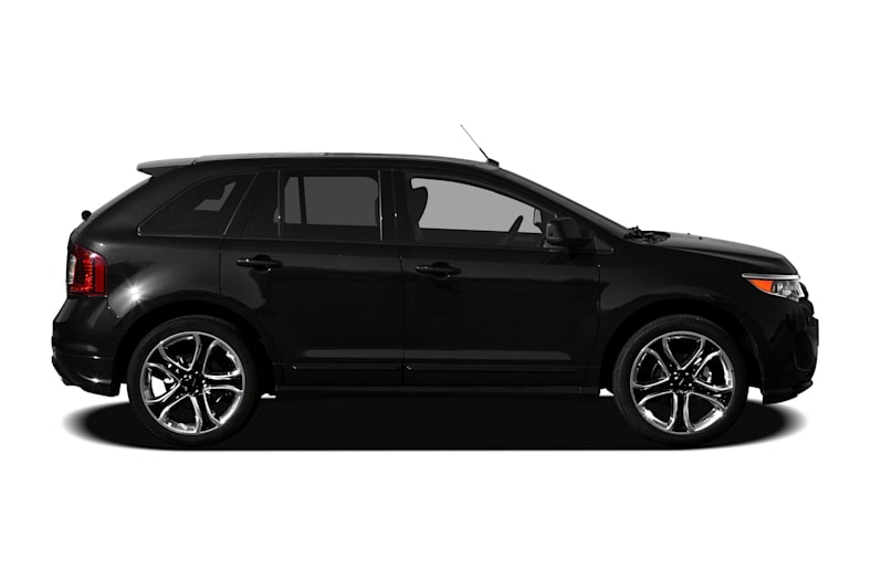 2012 ford edge sport 4dr all wheel drive pictures. Black Bedroom Furniture Sets. Home Design Ideas