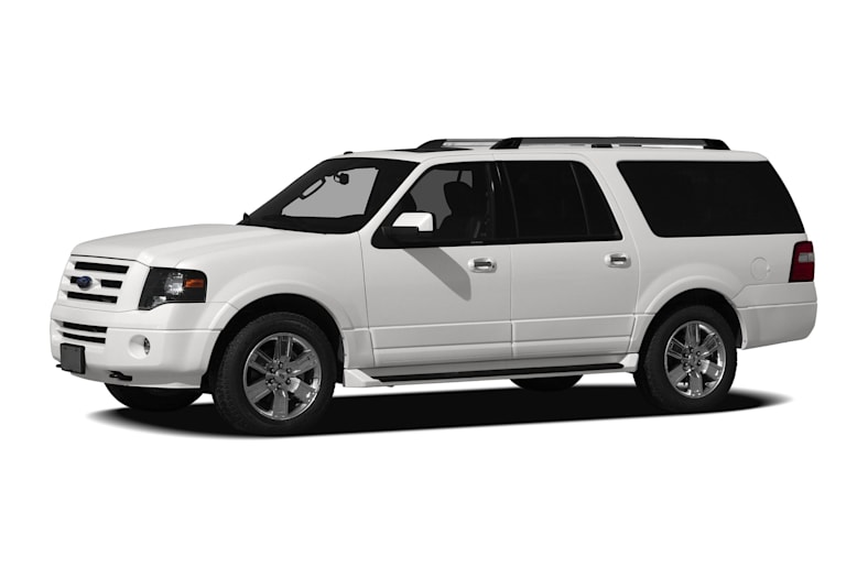 2012 Expedition EL