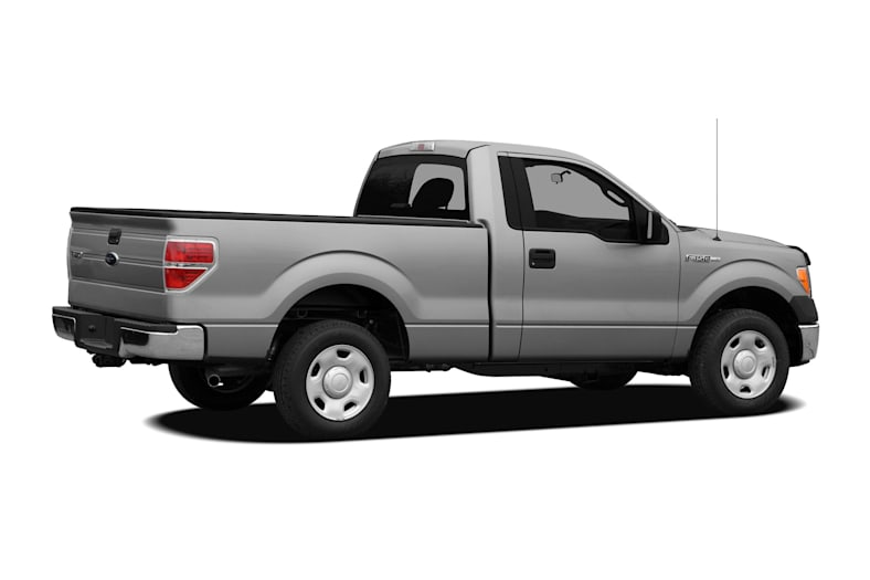2012 ford f 150 stx 4x4 regular cab styleside 6 5 ft box 126 in wb pictures. Black Bedroom Furniture Sets. Home Design Ideas