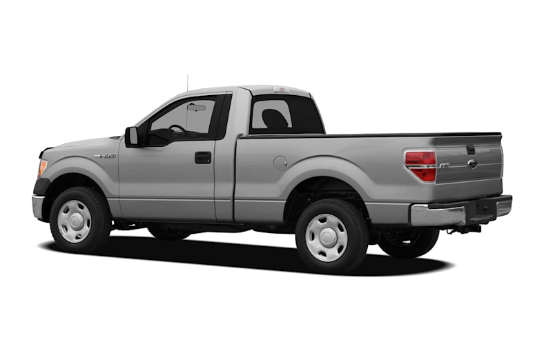 2012 ford f 150 platinum owners manual