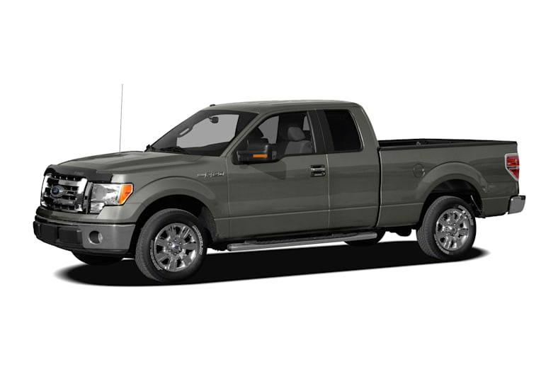 2012 ford f 150 stx 4x4 super cab styleside 6 5 ft box 145 in wb information. Black Bedroom Furniture Sets. Home Design Ideas