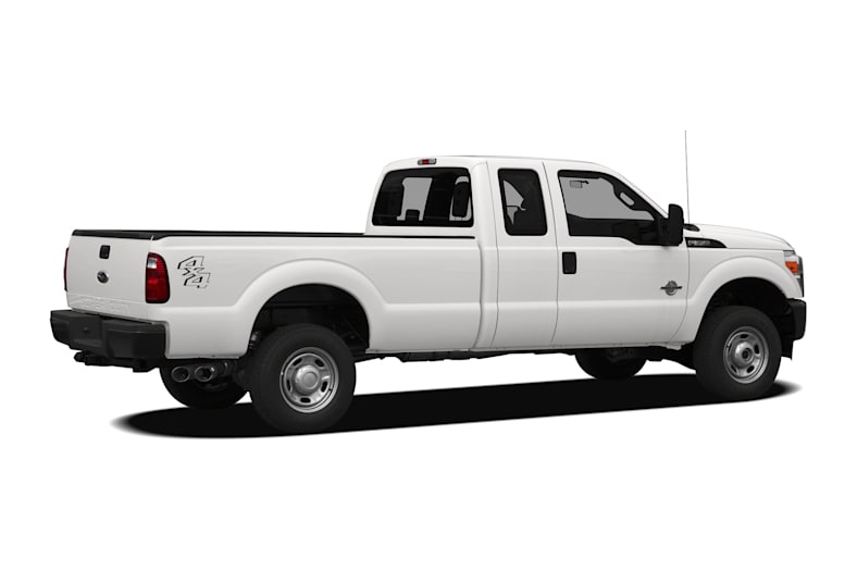 2012 ford f 350 xl 4x2 sd super cab ft box 142 in wb srw pictures. Black Bedroom Furniture Sets. Home Design Ideas