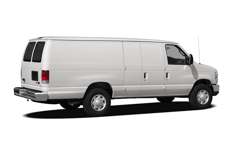 2012 ford e 350 super duty commercial extended cargo van pictures. Black Bedroom Furniture Sets. Home Design Ideas