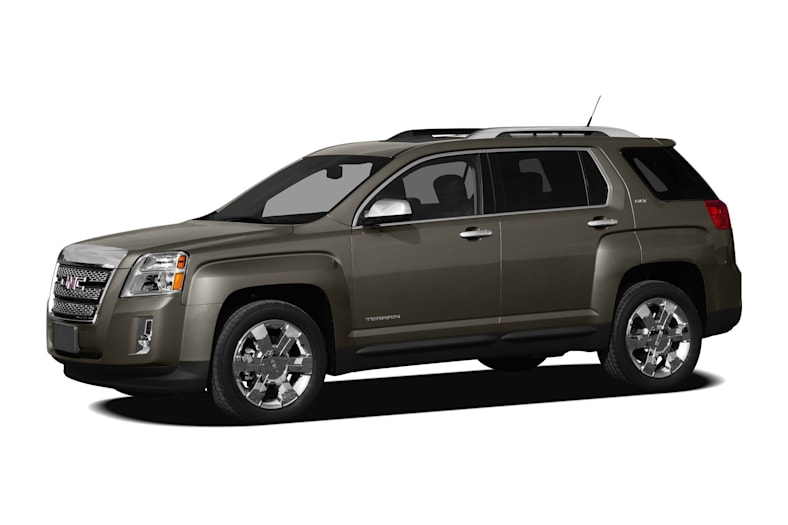2012 gmc terrain information. Black Bedroom Furniture Sets. Home Design Ideas