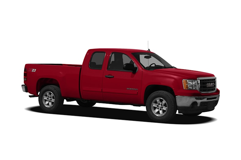2012 gmc sierra 1500 work truck 4x2 extended cab 6 6 ft box 143 5 in wb pictures. Black Bedroom Furniture Sets. Home Design Ideas