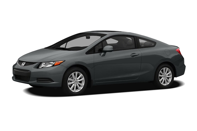 2012 honda civic ex l 2dr coupe information. Black Bedroom Furniture Sets. Home Design Ideas