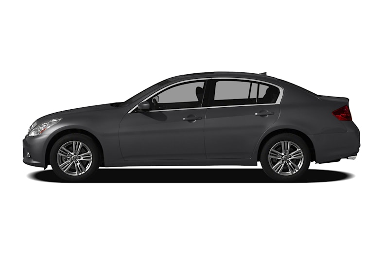 g37 owners manual 2012