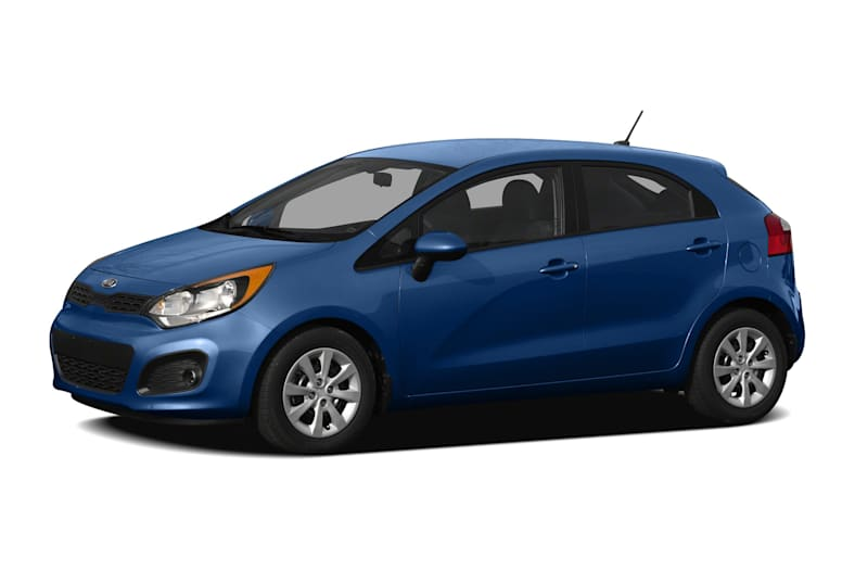2012 kia rio5 information. Black Bedroom Furniture Sets. Home Design Ideas