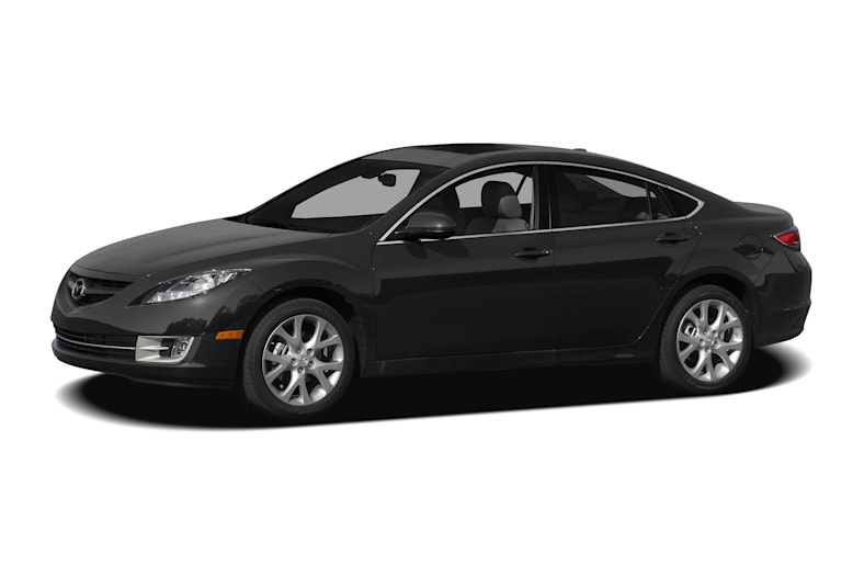 2012 mazda mazda6 information. Black Bedroom Furniture Sets. Home Design Ideas
