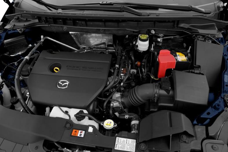 2012 Mazda CX-7 Exterior Photo