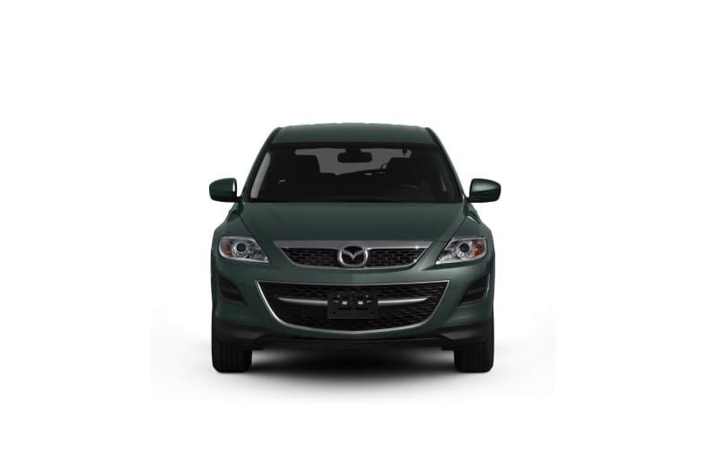 2012 Mazda CX-9 Exterior Photo