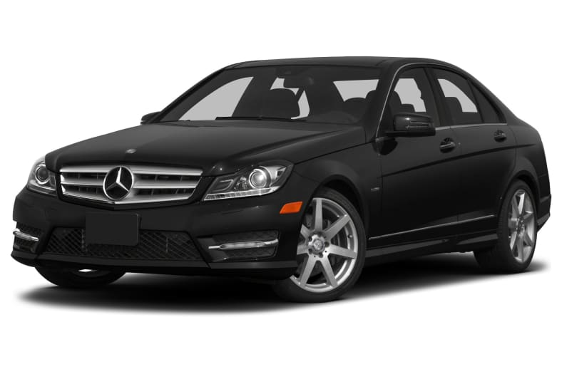 2012 mercedes benz c class information for Mercedes benz 2012 c300