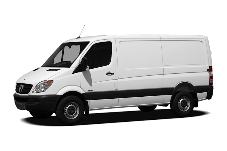2012 mercedes benz sprinter class information for Mercedes benz sprinter price list