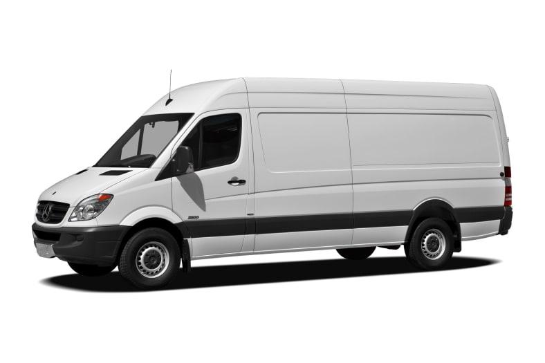 2012 mercedes benz sprinter class high roof sprinter 2500 extended cargo van 170 in wb information. Black Bedroom Furniture Sets. Home Design Ideas