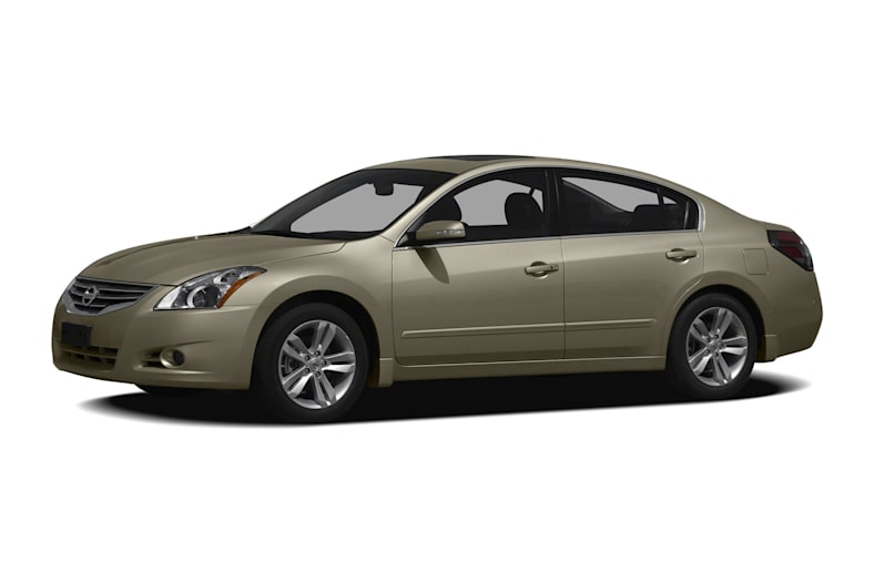2012 nissan altima information. Black Bedroom Furniture Sets. Home Design Ideas