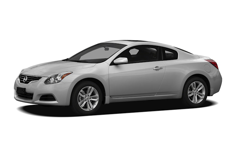 Marvelous 2012 Nissan Altima Exterior Photo