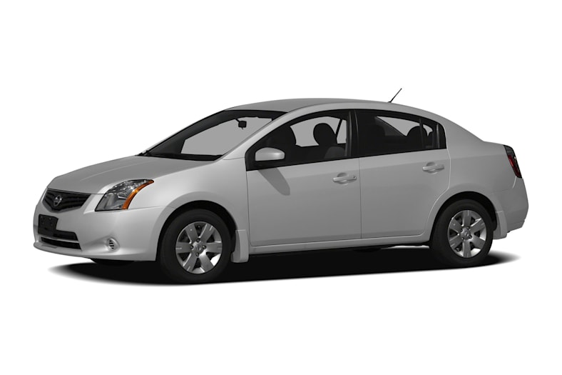 2012 Nissan Sentra Pictures