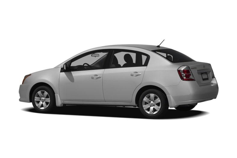 2012 Nissan Sentra New Car Test Drive