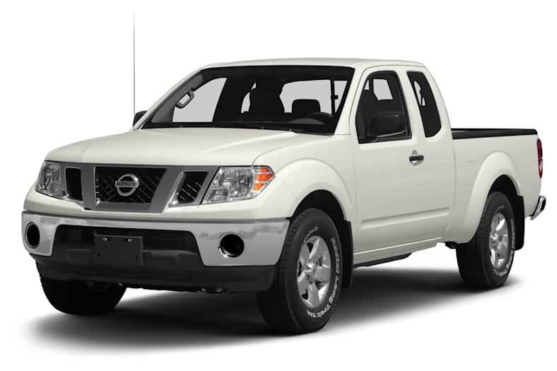 2012 Nissan Frontier Specs and Prices