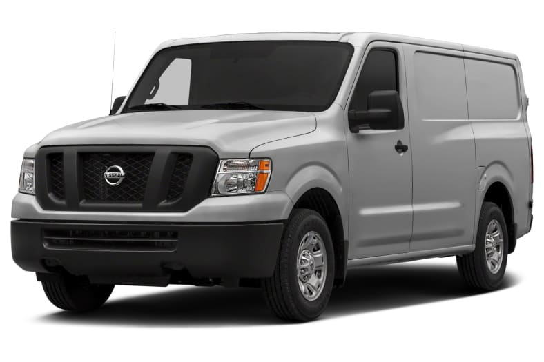 2017 nissan nv cargo nv1500 information. Black Bedroom Furniture Sets. Home Design Ideas