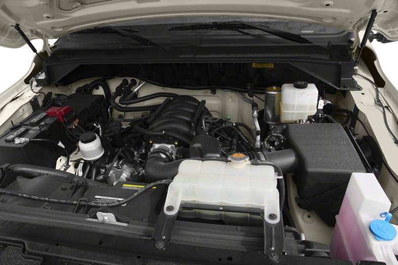 2012 Nissan NV Cargo Exterior Photo