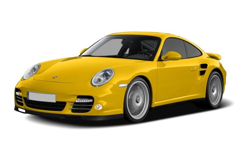2012 Porsche 911 Exterior Photo