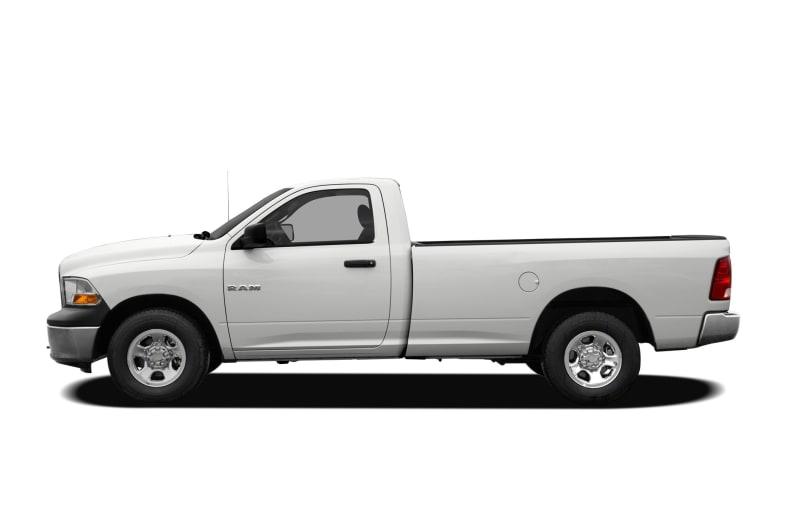 2012 RAM 1500 Exterior Photo