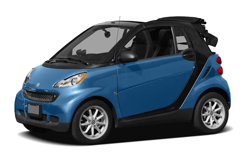 2012 fortwo