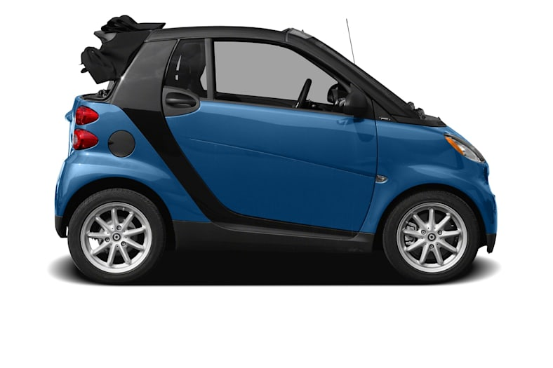 the smart car For licensing/usage please contact: licensing(at)jukinmediadotcom08 blown smart car with a 15 liter toyota paseo.