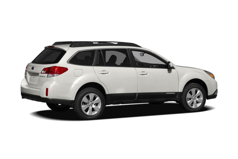 2012 Subaru Outback Information