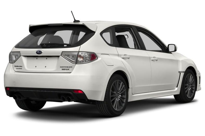 2012 subaru impreza wrx 4dr all wheel drive hatchback pictures. Black Bedroom Furniture Sets. Home Design Ideas