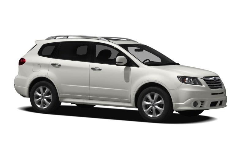 2012 Subaru Tribeca Exterior Photo
