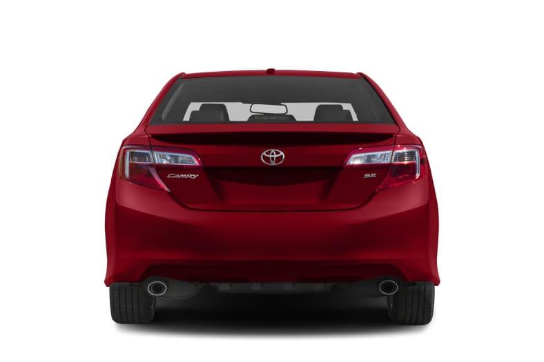[FPWZ_2684]  2012 Toyota Camry SE 4dr Sedan Specs and Prices   2102 Camry Engine Diagram      Autoblog