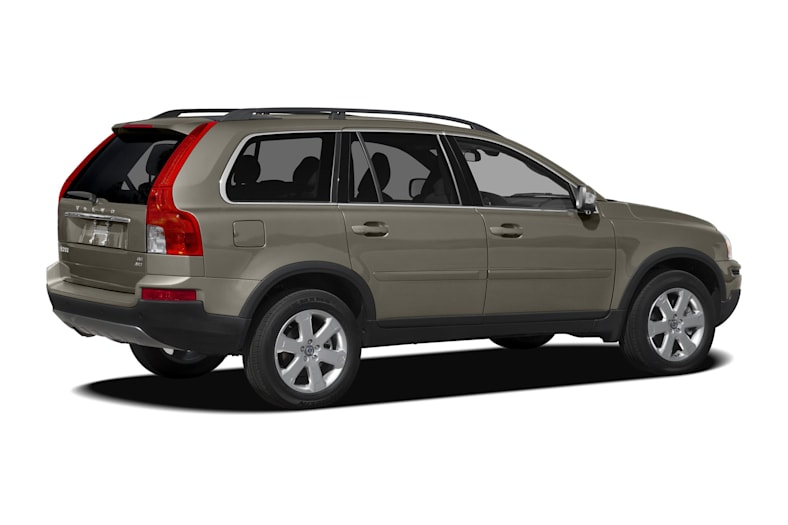 2012 volvo xc90 3 2 4dr all wheel drive pictures. Black Bedroom Furniture Sets. Home Design Ideas