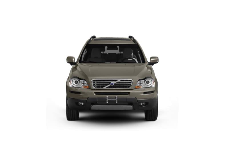 2012 Volvo XC90 Exterior Photo
