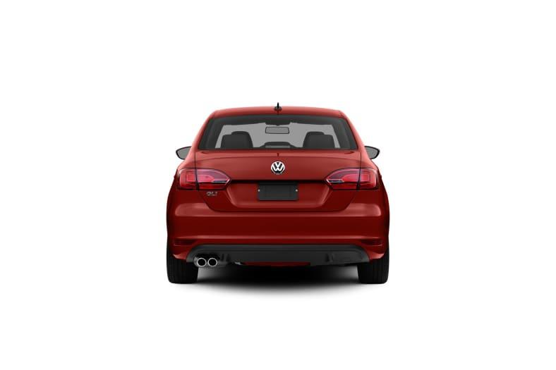 2012 Volkswagen Jetta Information