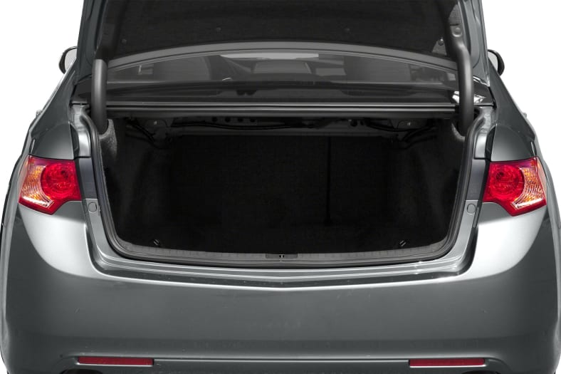 2013 Acura TSX Exterior Photo