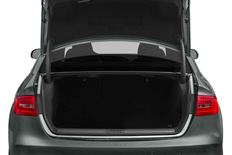 2015 Audi A4 Exterior Photo
