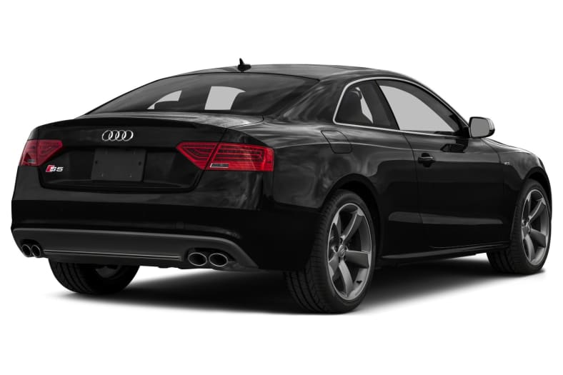 2016 audi s5 specs and prices