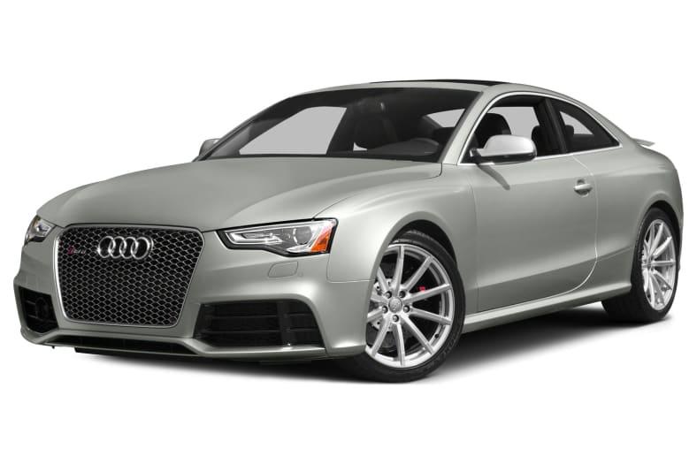 2013 RS 5