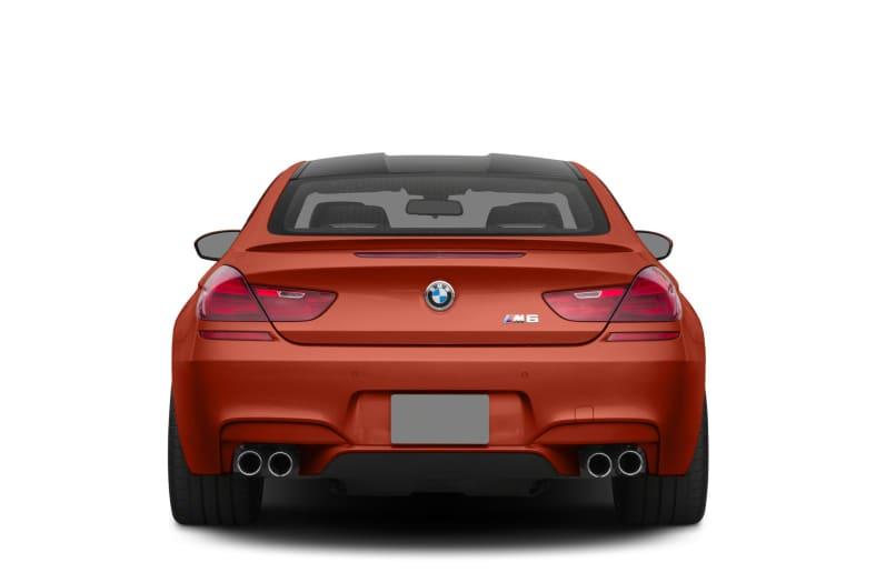 2013 BMW M6 Exterior Photo