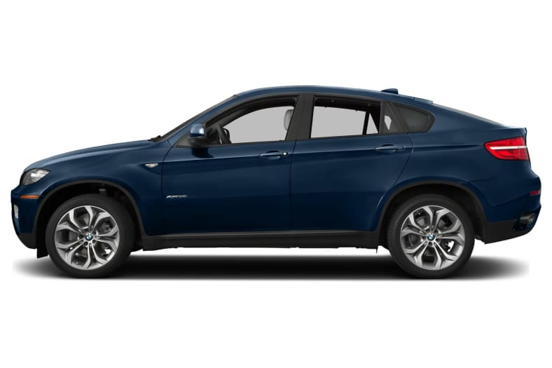 2013 Bmw X6 Pictures