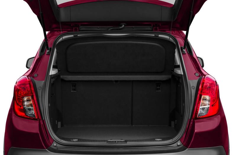2016 Buick Encore Exterior Photo