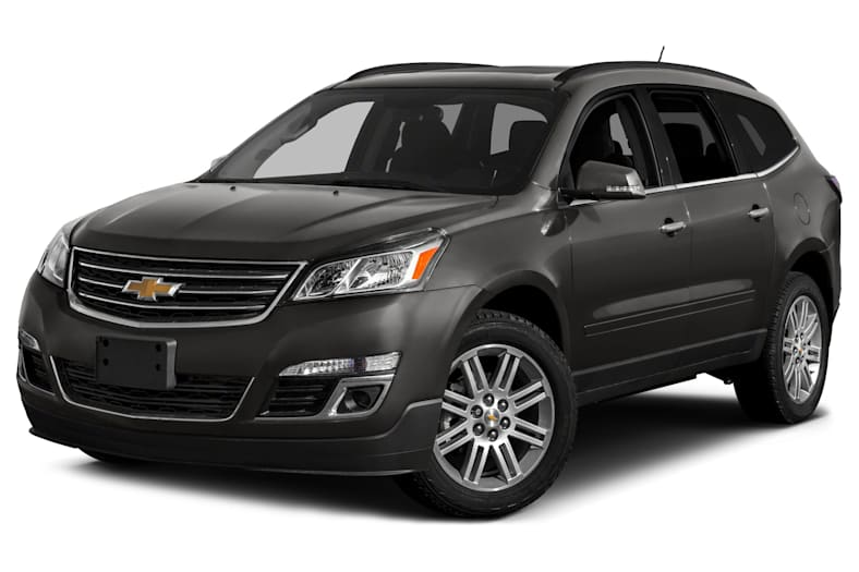 2014 chevrolet traverse information. Black Bedroom Furniture Sets. Home Design Ideas