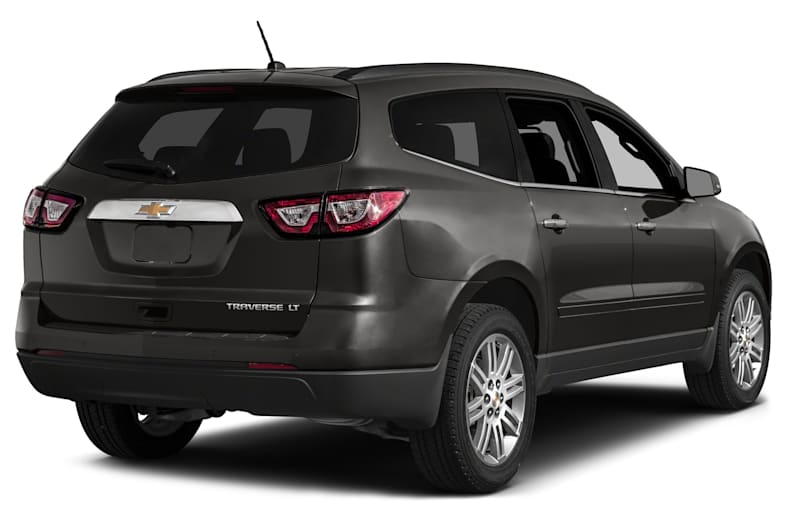 chevy reviews chevrolet proves family the roadshow most of traverse auto preview for fun