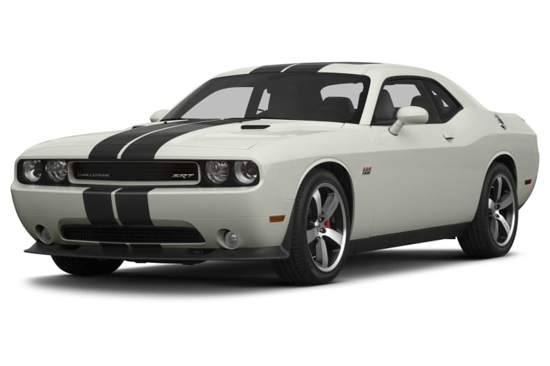 2013 Dodge Challenger Exterior Photo