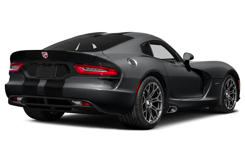 2015 Dodge SRT Viper Exterior Photo