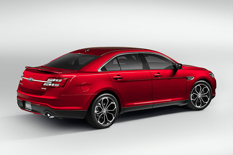 2016 ford taurus sho 4dr all wheel drive sedan pictures. Black Bedroom Furniture Sets. Home Design Ideas