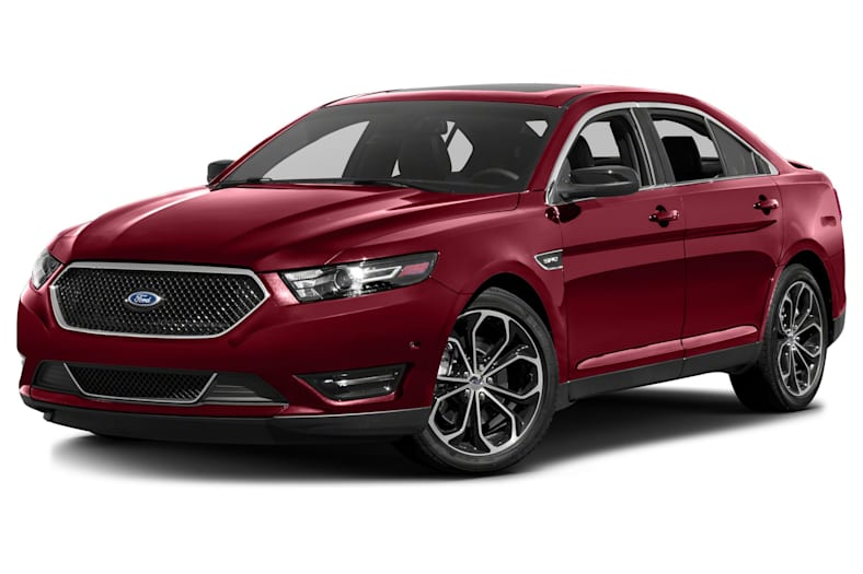2014 ford taurus sho 4dr all wheel drive sedan information. Black Bedroom Furniture Sets. Home Design Ideas