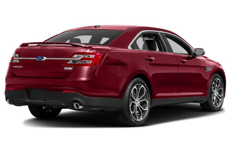 2015 ford taurus sho 4dr all wheel drive sedan pictures. Black Bedroom Furniture Sets. Home Design Ideas